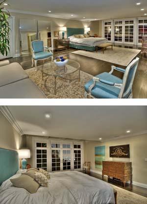 L 39 ex villa di john lennon arredamento facile for Piani di aggiunta della camera da letto principale