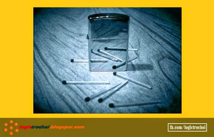 7 câu đố rèn luyện tư duy - Kỳ 16, câu đố, tư duy, logic, rèn luyện, hack não