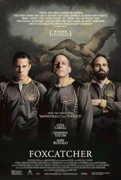 Foxcatcher (2014) - Latino
