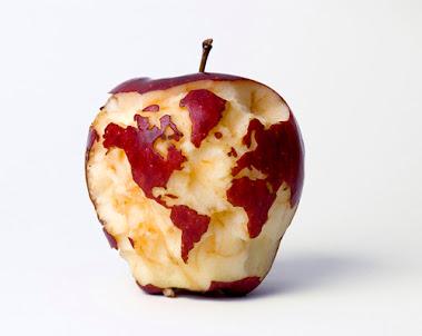 ¡Cómete el mundo!