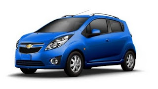 Make life more fun with the new Chevrolet Spark variants