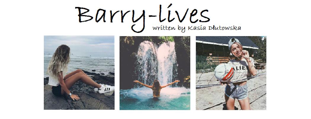 Barry-lives