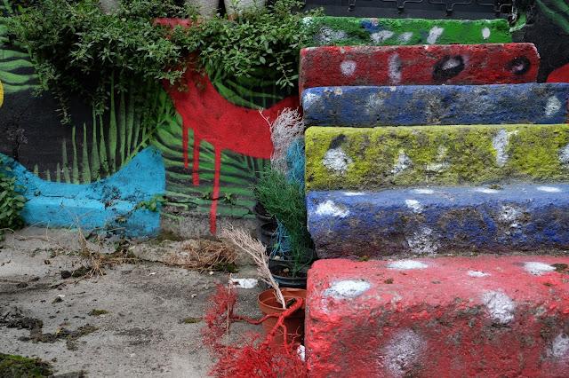 karakoy - streetart - graffiti