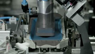 Apple Menghabiskan $ 10,5 Milyar Hanya untuk Peralatan Manufaktur