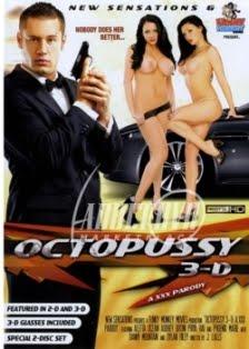 Baixar Octopussy: A XXX Parody 3D Download