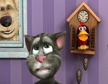 talking tom cat 2 apk 2.1 download full
