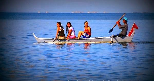 Backpacking philippines and asia beach resorts in cavite - Beach with swimming pool in cavite ...