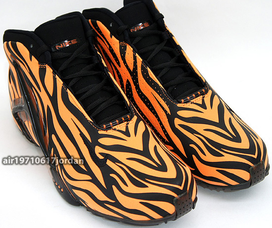 Nike Zoom Hyperflight Premium Tiger