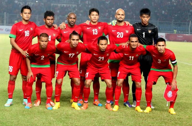 Piala AFF : Timnas Indonesia Fokus Lolos Di Fase Grup