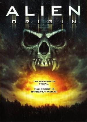 Phim Nguồn Gốc Alien - Alien Origin