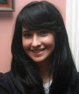 Profil Afifah Syahira