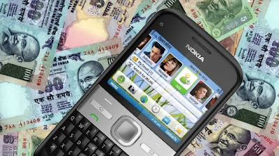 Nokia Money: Make payments with out having Bank Account