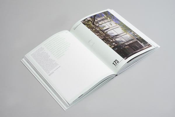 Creative book layout design