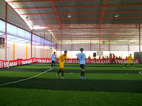 Semi Final TFC 2013 Kuansing