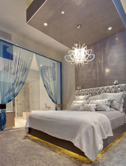 Light Fixtures For Bedrooms