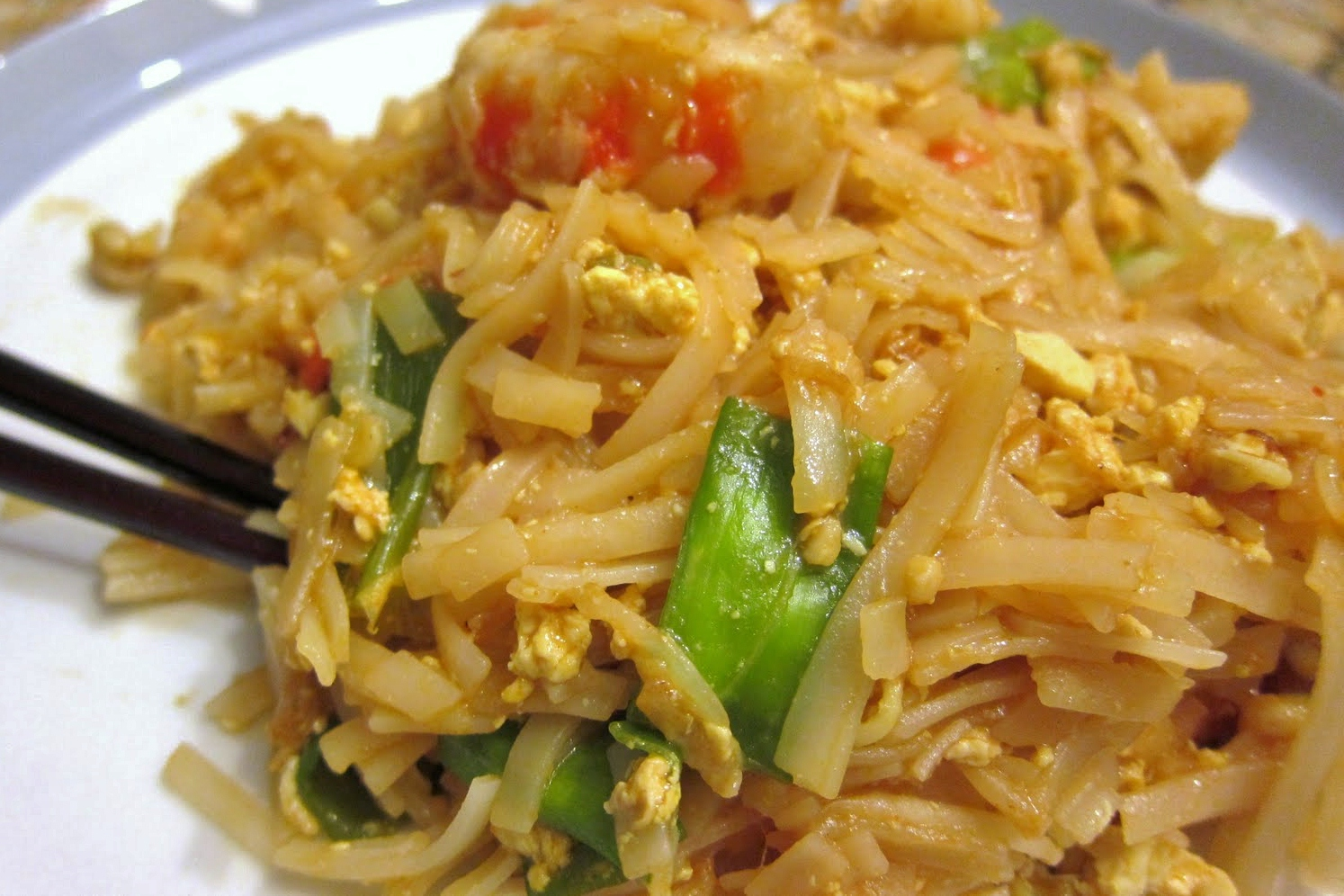 Pad Thai — Rezepte Suchen