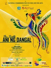 Sixth Ani ng Dangal Awards Night