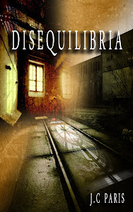 Disequilibria (A Book of Horror Stories)