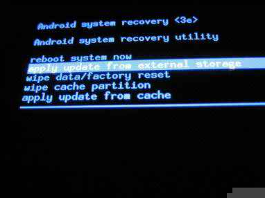 Boot Loop Problems, android