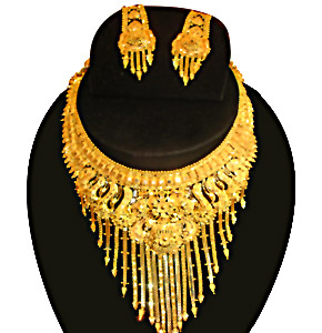 Fashion Jewellery Set Online India