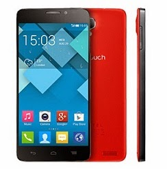 Alcatel Onetouch Idol X 6040D for Rs.12950 Only @ Flipkart (Lowest Price Deal)