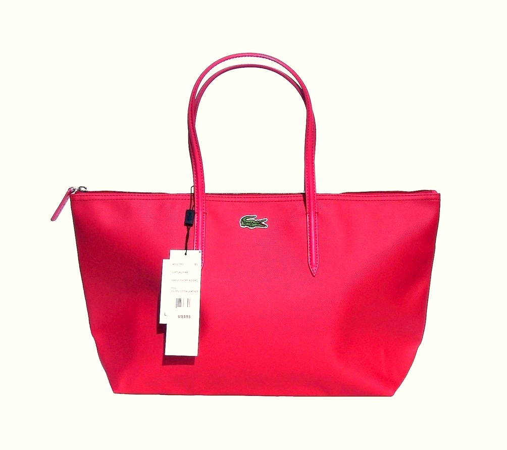 lacoste bags - photo #5