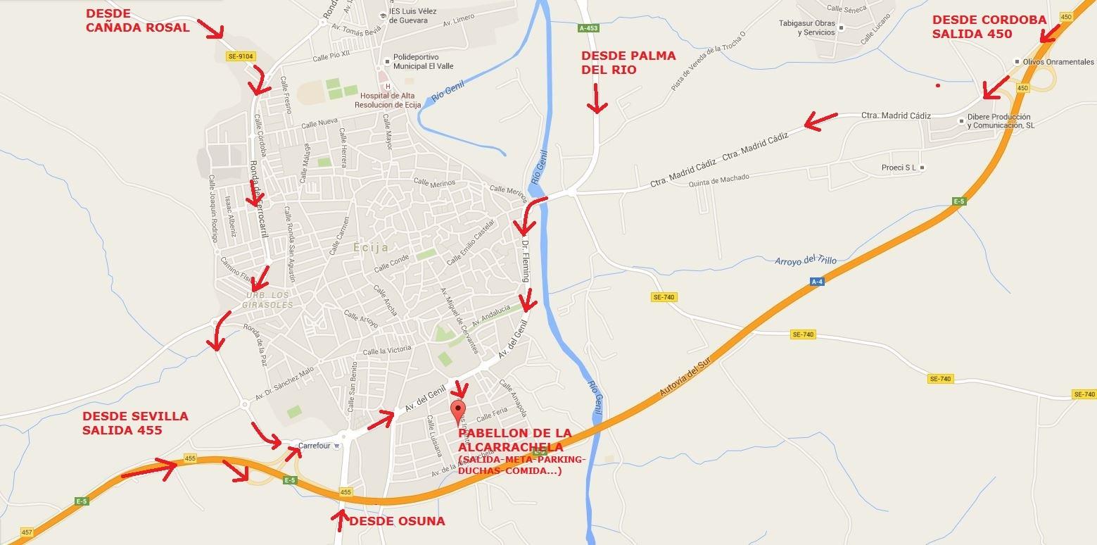 Club Ciclista Ciudad Del Sol Cija Junio 2015 # Muebles Rudeca El Rubio Sevilla