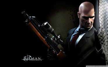 #38 Hitman Wallpaper
