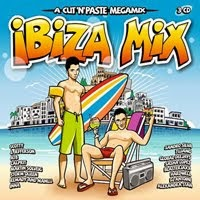 IBIZA MIX 2014 by Cut'N'Paste