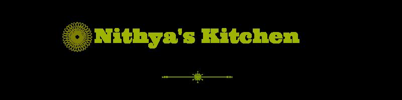 Nithya's Kitchen