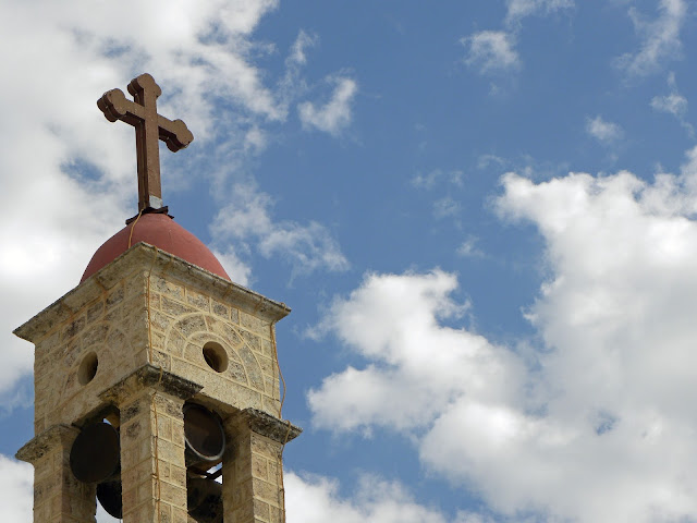 Kuasa Kebangkitan, gereja