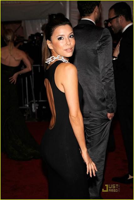 La actriz mejor pagada 2011 Eva Longoria