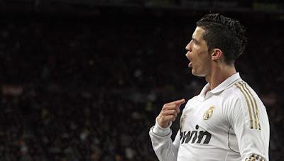 cristiano ronaldo fc barcelona real madrid video 21 aprilie 2012