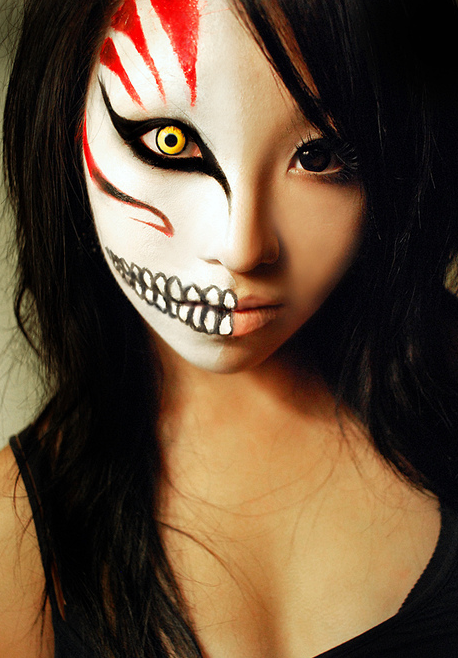 Makeup Decals Face Paint