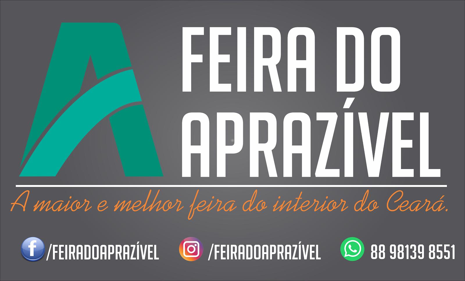 FEIRA DO APRAZÍVEL