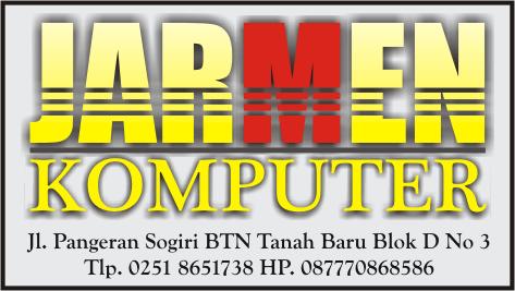JARMEN Komputer