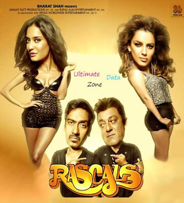 Rascals 2011