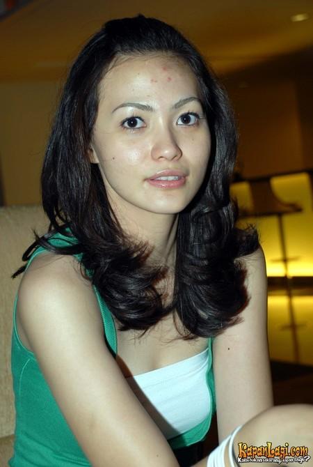 Christy Jusung - Profil dan Biografi | Blog Tokoh Indonesia