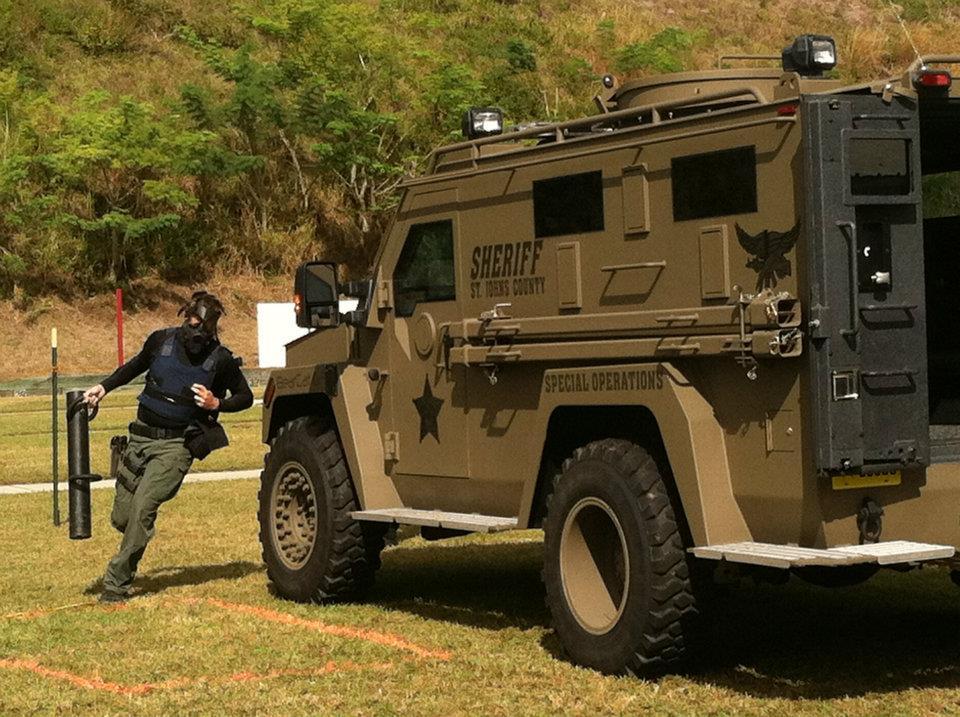 Buy EMG / STI International DVC 3-GUN 2011 GBB Pistol-EMG