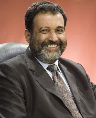 Akshaya Patra Trustee