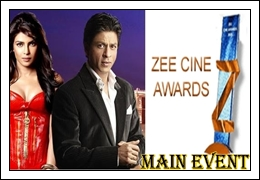(20th-Jan-13) Zee Cine Awards [Main Event]