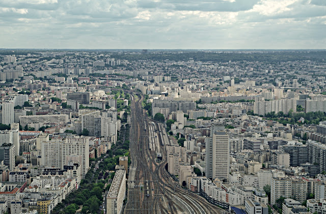 Gare de Paris Montparnasse image