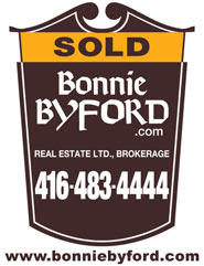 Bonnie Byford Real Estate Ltd company
