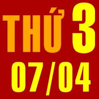 Tử vi 7/4/2015 Thứ Ba - 12 Con Giáp hôm nay