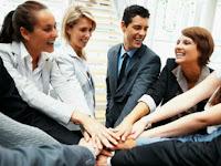 6 Cara Sederhana Membuat Karyawan Bahagia di Kantor