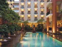 Harga Hotel Bintang 4 di Kota Malang - Hotel Santika Premiere Malang