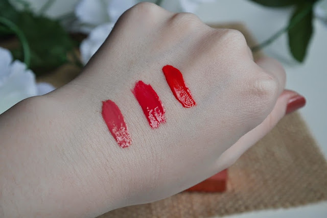 Bourjois Rouge Edition Aqua Laque [Review]