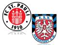 Live Stream FC St. Pauli - FSV Frankfurt