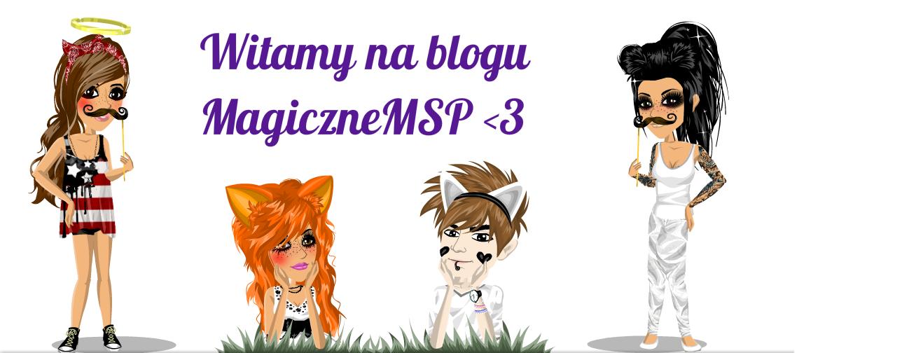 MagiczneMSP