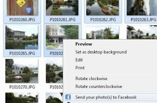 Upload Foto Facebook Cepat dengan Easy Photo Uploader